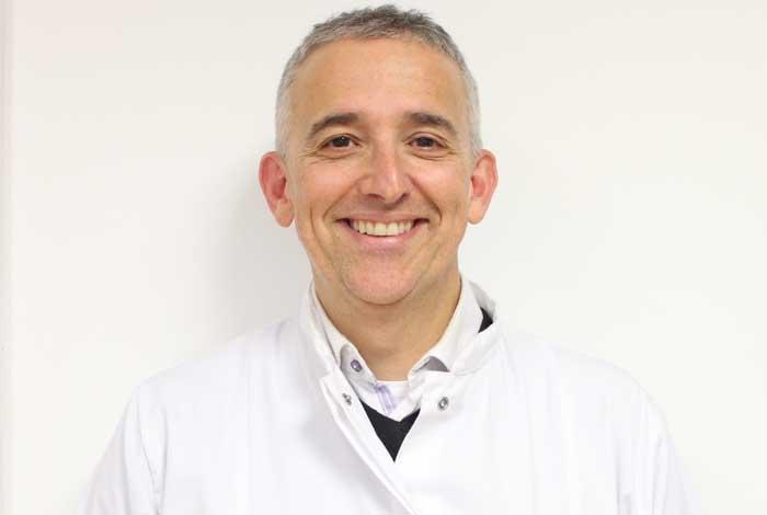 Dr. Carles Subirà