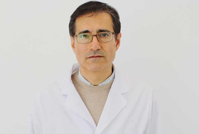 Dr. Enric Espasa