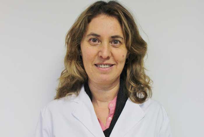 Dra. Isabel Martinez