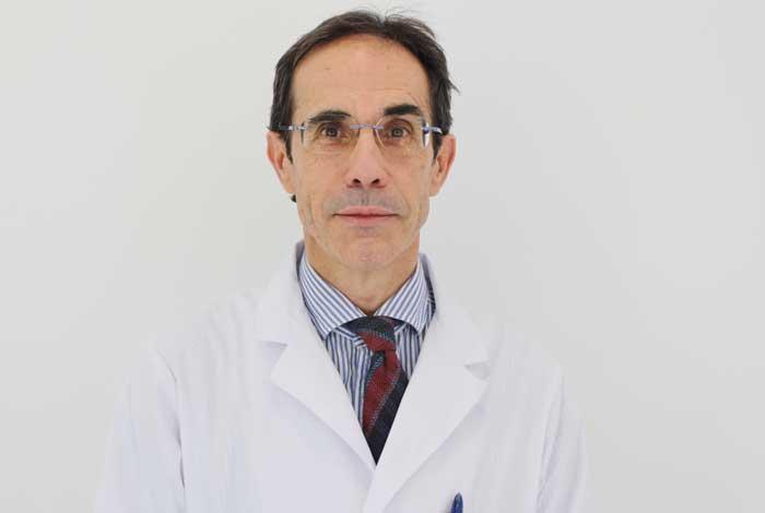 Dr. Juan Ramón Boj