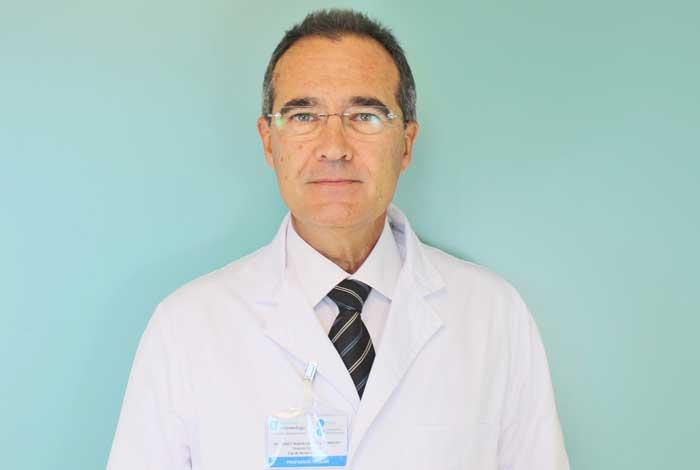 Dr. Josep Mª Ustrell