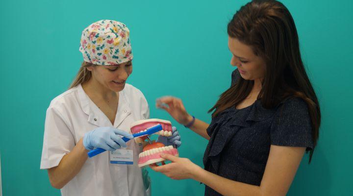 Odontologia preventiva i comunitària